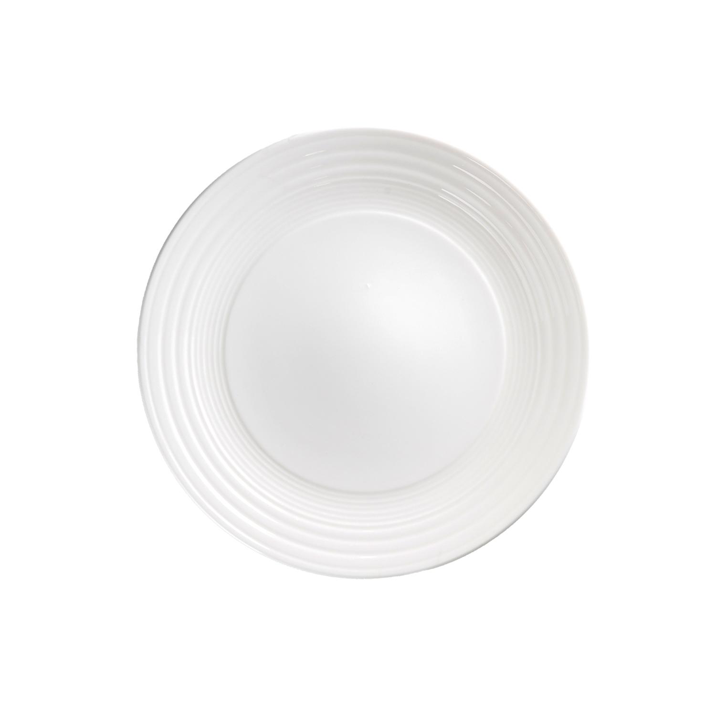 COOK HOUSEТарелка Сола станет незаменимым предметом для качественной сервировки стола. Представленная модель изготавливается из прочного стекла, устойчивого к повреждениям. Размер тарелки оптимален для самых разнообразных блюд. Благодаря прочной поверхности изделие надолго сохранит первозданный вид, исключая появление потертостей, царапин и сколов. Лаконичный оригинальный дизайн тарелки станет отличным дополнением к интерьеру кухни, а также позволит вам красиво и стильно сервировать обеденный стол.<br>