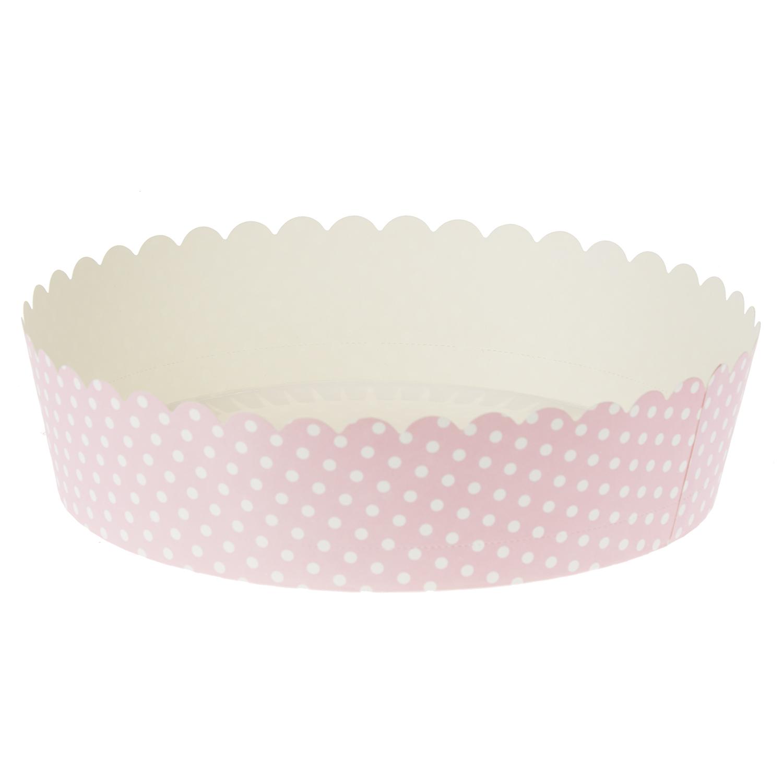 Набор форм д/выпечки 3шт d28 h7 бумажныхНабор Ла Кучина для выпечки состоит из трех удобных бумажных форм. С помощью этого практичного и полезного комплекта вы без труда сможете испечь вкуснейшие сладкие пироги или торты к праздничному столу. Пышные кексы с изюмом или орехами, бисквитные торты с йогуртовым кремом или нежнейшим слоем взбитых сливок, украшенных свежими или консервированными ягодами или фруктами – все это и многое другое теперь сможет порадовать гостей вашего дома при помощи набора Ла Кучина для выпечки.<br>