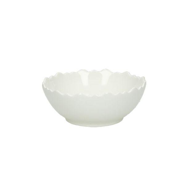 Салатник BUTTERFLYTognana производит фарфоровую посуду. Главный девиз компании - качество и долговечность, соответственно, к производству каждого предмета компания подходит очень ответственно. Салатник - один из самых полезных предметов на кухне.<br>