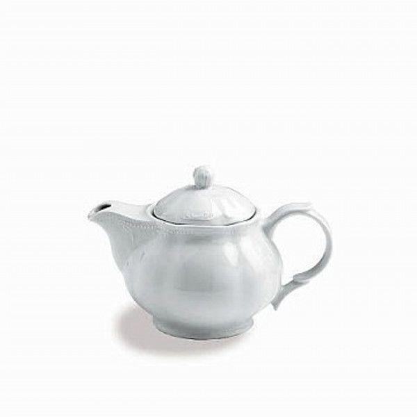 Чайник V.WIENNAЧайник фирмы Tognana украсит любой стол. Простой и лаконичный дизайн отлично поможет вписаться в уже имеющуюся у вас коллекцию посуды.<br>