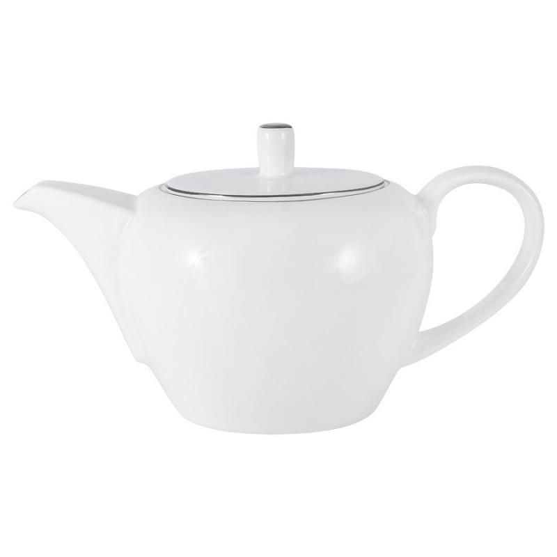 Заварочный чайник 1,2 л Anna Lafarg Emily Арктика