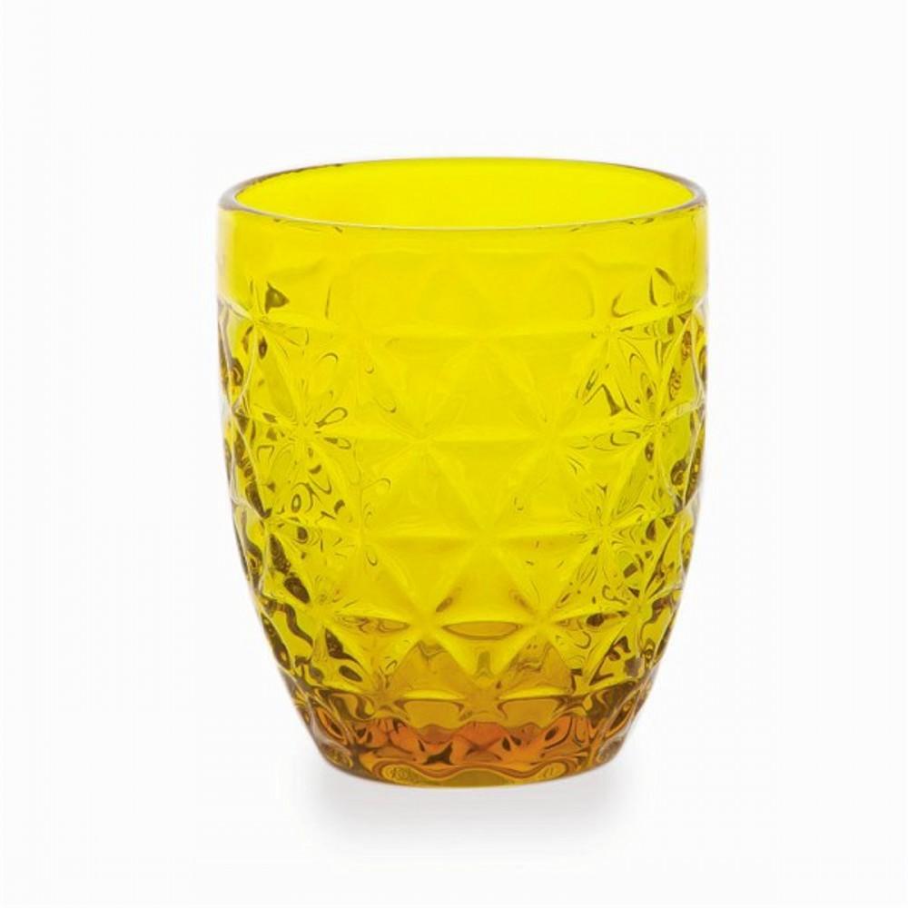 Стакан для воды 300 мл ABIGAILСтакан итальянского производителя Tognana имеет оригинальную форму и дизайн. Сделанный из итальянского стекла, он станет незаменимым в коллекции вашей посуды.<br>