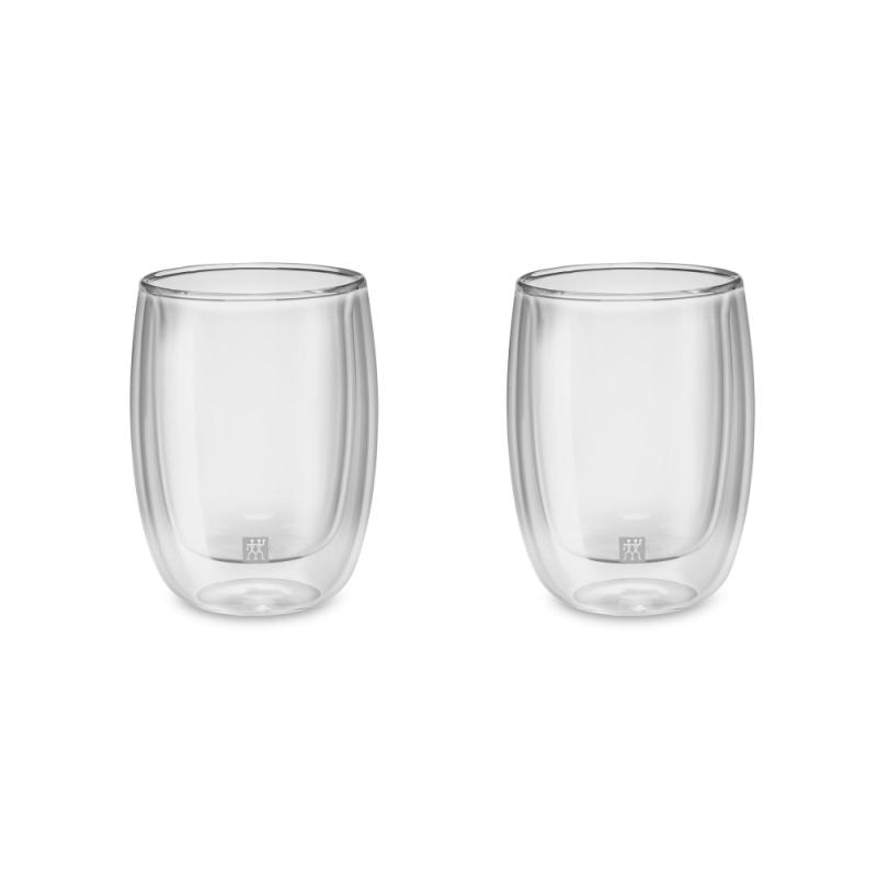 Набор стаканов для кофе 2 шт. 200 мл Zwilling Sorrento