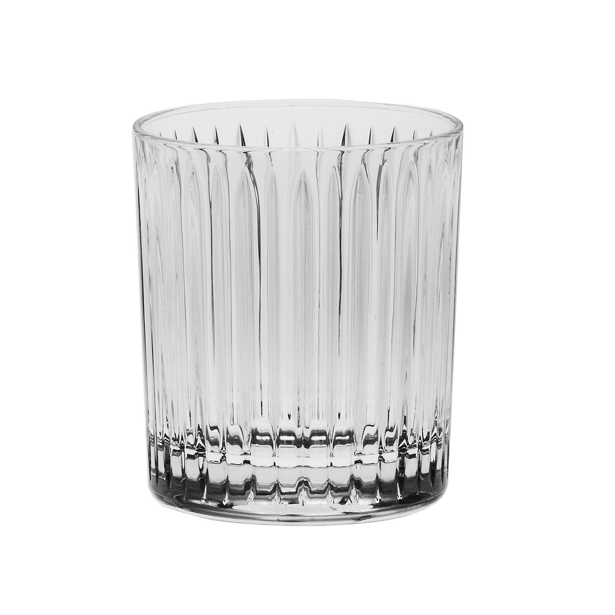 Набор стаканов д/виски Skyline, 320 мл (2 шт.), Хрусталь<br>