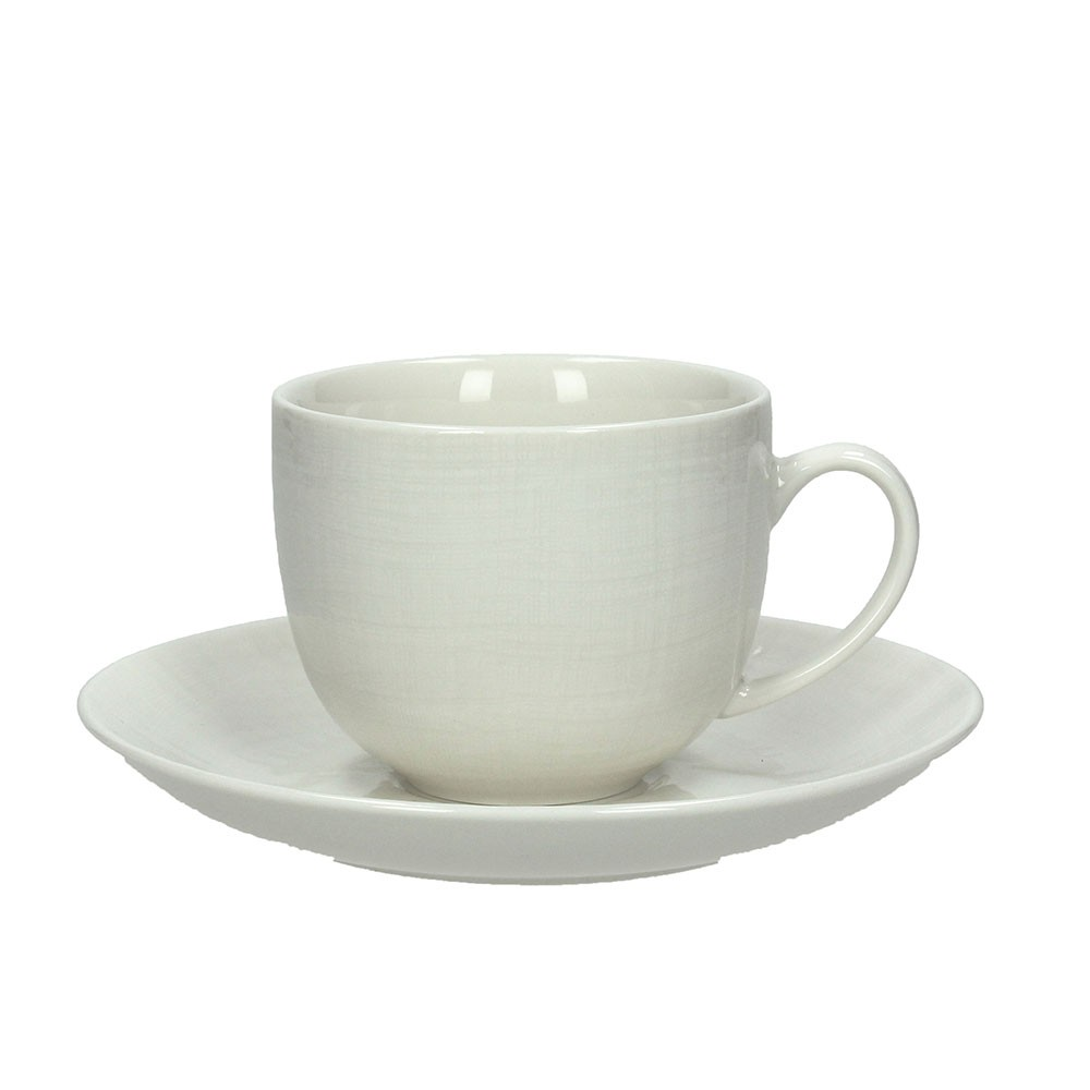 Купить Набор чашек с блюдцами чайные VICTORIA, Tognana