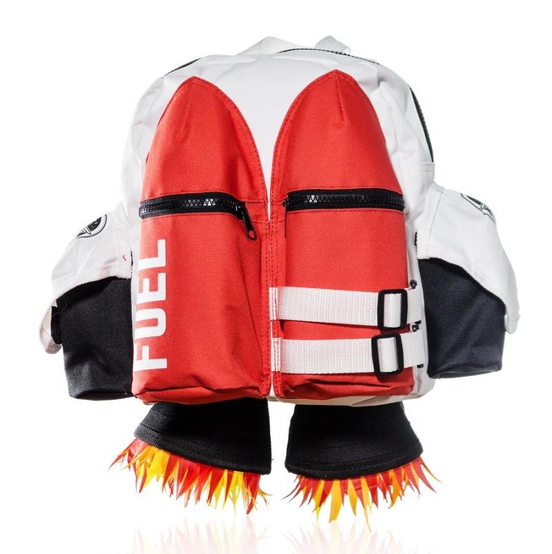 Рюкзак Jetpack фото