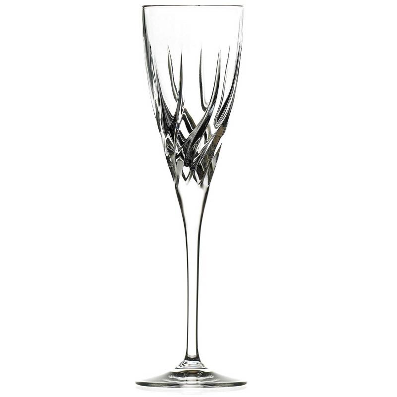 """Бокал для шампанского RCR """"Trix"""" 130 мл"""