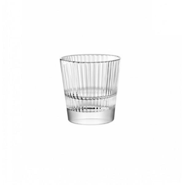 Стакан для напитков DIVA 2.4.6 , 300 млОригинальный стакан итальянского  производителя Vidivi сделан из высококачественного стекла. Необычный дизайн и форма украсят любой интерьер. Он станет отлично впишется в уже имеющуюся коллекцию вашей посуды или станет хорошим подарком для ваших друзей и близких. Стакан подходит для любых напитков.<br>
