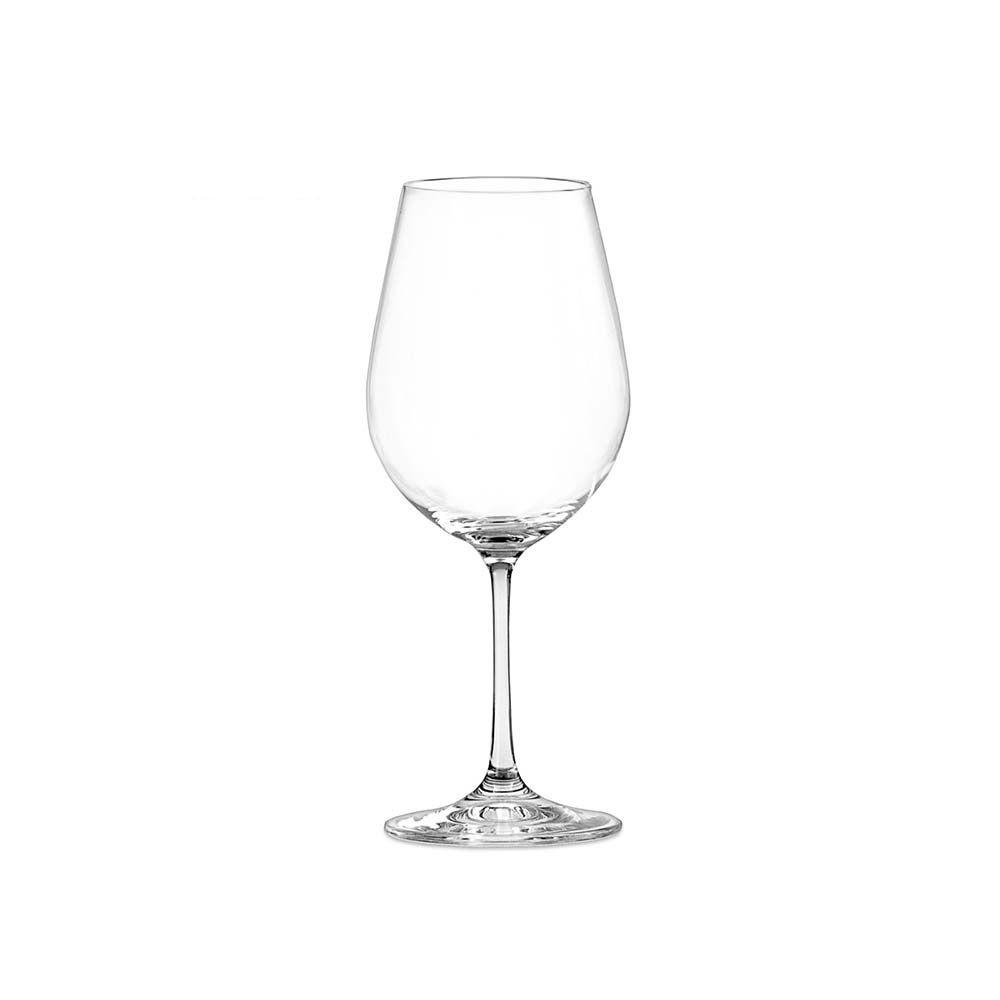 Набор бокалов д/вина 6 шт Виола 450 мл<br>