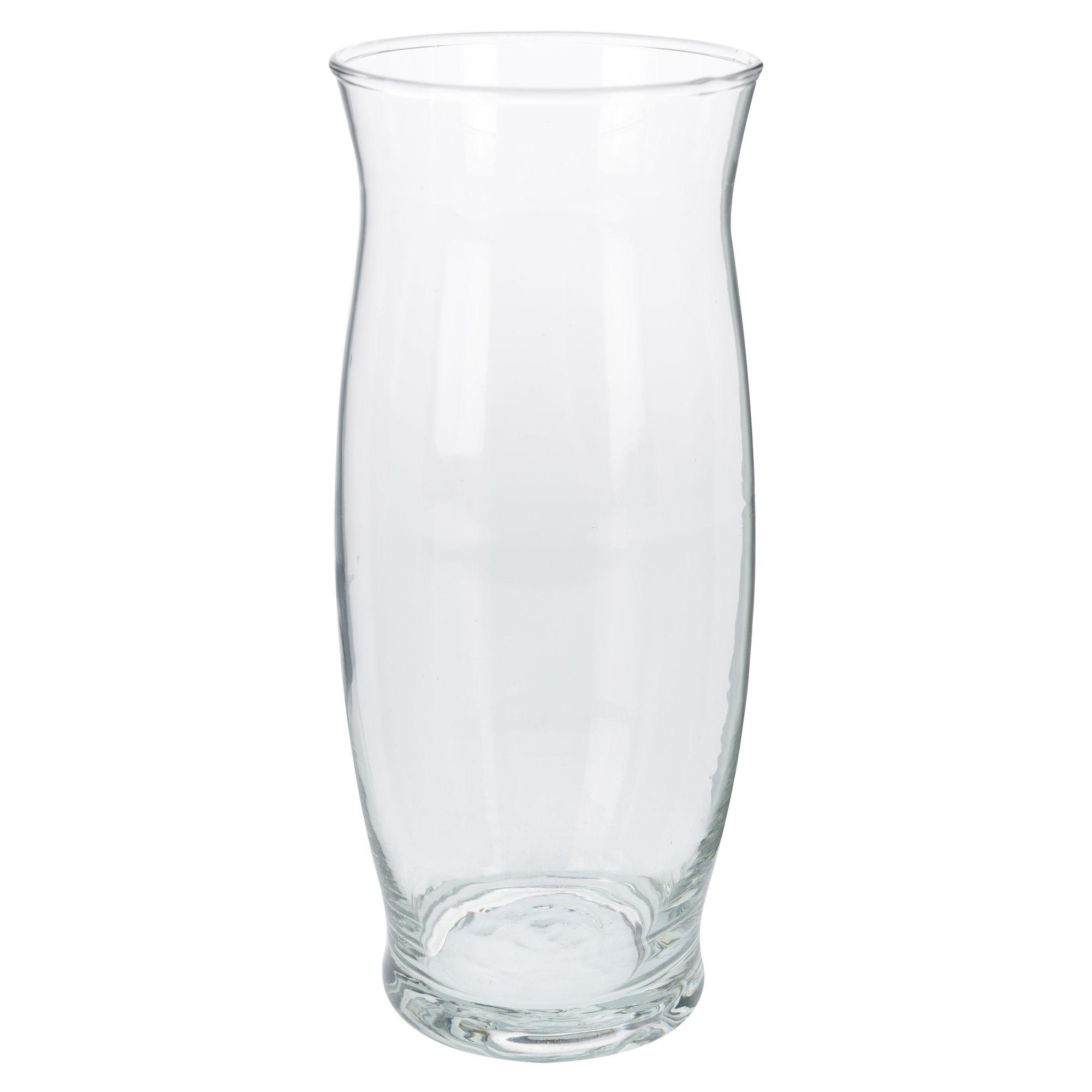 Ваза 25 см стекло<br>