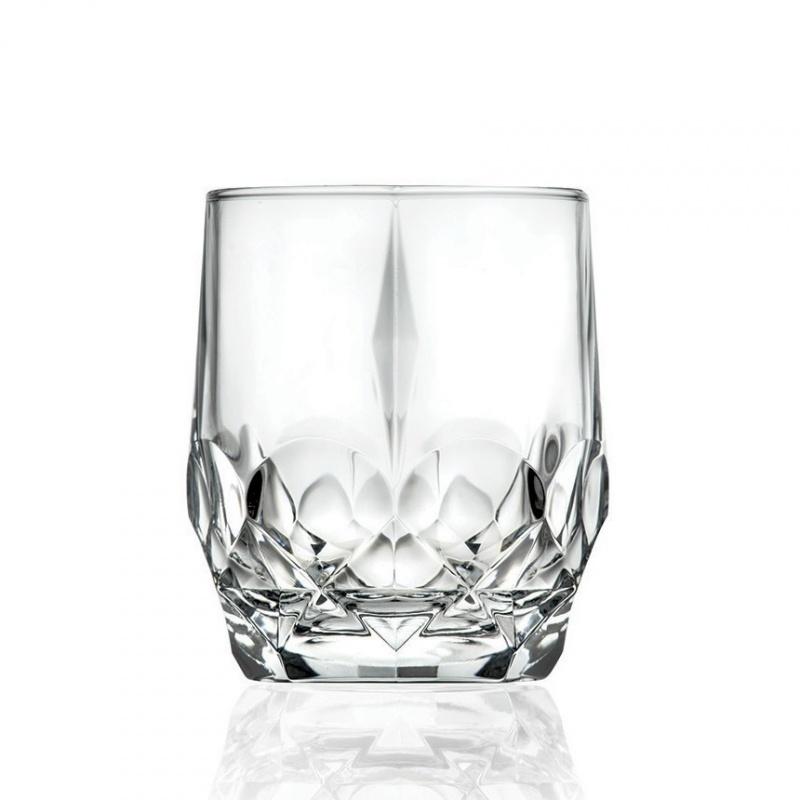 Набор стаканов для коктейлей 6 шт. 350 мл RCR Alkemist фото
