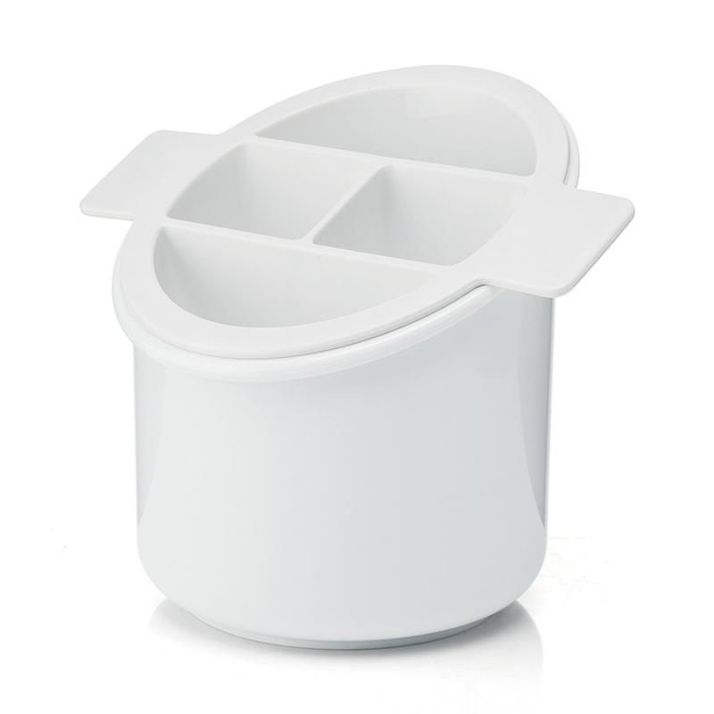 Сушилка для столовых приборов Guzzini Forme Casa classic белая