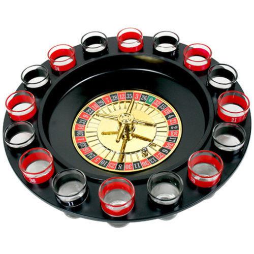 Алкоигра РулеткаИгры Art House созданы для того, чтобы создать из обычной встречи друзей настоящую вечеринку! Рулетка является одной из самых популярных игр. Алко версия это прекрасное развлечение для большой и веселой компании. Правила игры совершенно не сложные, кроме того, Вы всегда можете придумать их сами! Алко игра Рулетка станет интересным подарком для азартного человека, мечтающим попасть в казино. Хорошее настроение гарантировано!<br>