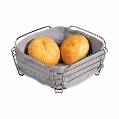 ХлебницаХлебница от Kesper - отличный помощник. Она создана специально для хранения хлебобулочных изделий (но также можно в ней хранить и фрукты или какие-либо полезные домашние мелочи).<br>