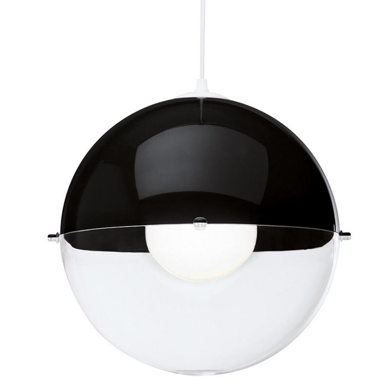 Подвесная лампа Orion черная