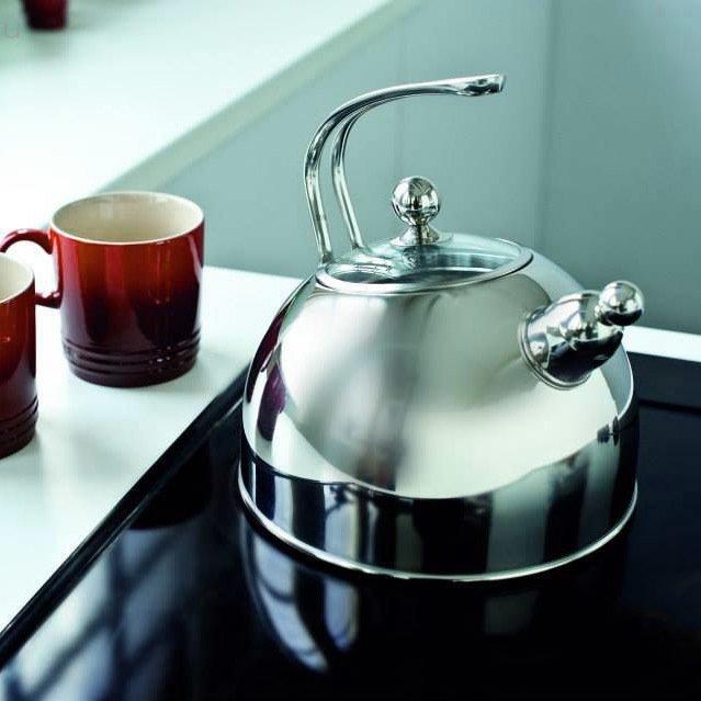 Чайник со свистком 2,5л Beka Melbourne