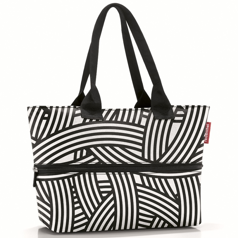 Сумка Reisenthel Shopper e1 zebra