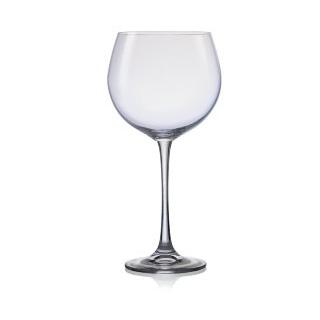 Набор бокалов для вина 2 шт 820 мл Vintage Bohemia