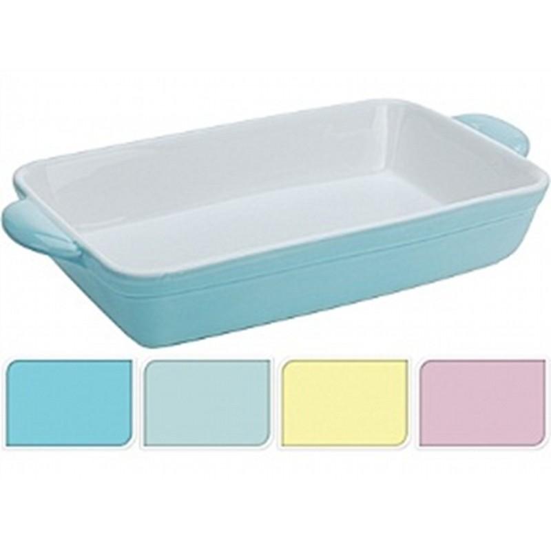 Форма для запеканияExcellent Houseware производит посуду и различные предметы для дома. Форма для запекания - необходимый аксессуар современной хозяйки. С ней можно приготовить вкусное блюдо в духовке. Внимание! Выбирать цвет заранее не представляется возможным.<br>