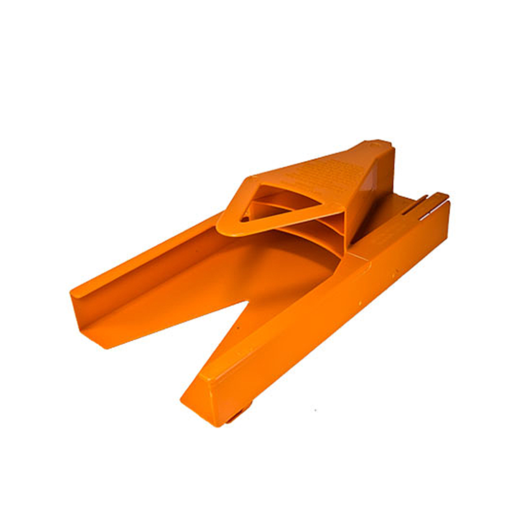 Мультибокс TREND оранжевыйМультибокс TREND оранжевый важный аксессуар для вашей кухни. Он создан для хранения комплекта овощерезки модели ТРЕНД. На задней стороне мультибокса есть замок-ограничитель, который обезопасит детей от нежелательного пользования ножами.<br>