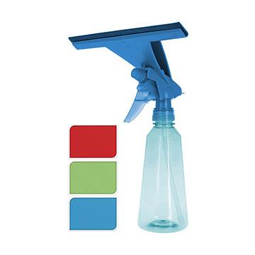 Скребок для мытья окон с диспенсером в ассортименте
