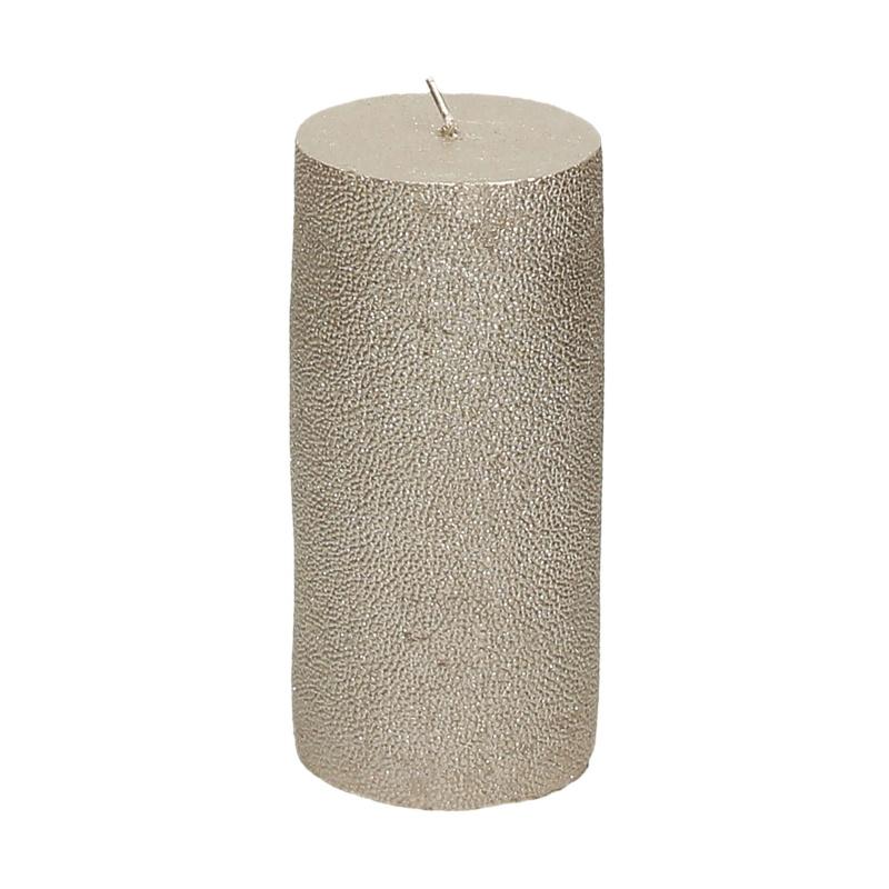 Свеча ароматизированная Lux Moet 14,5 см