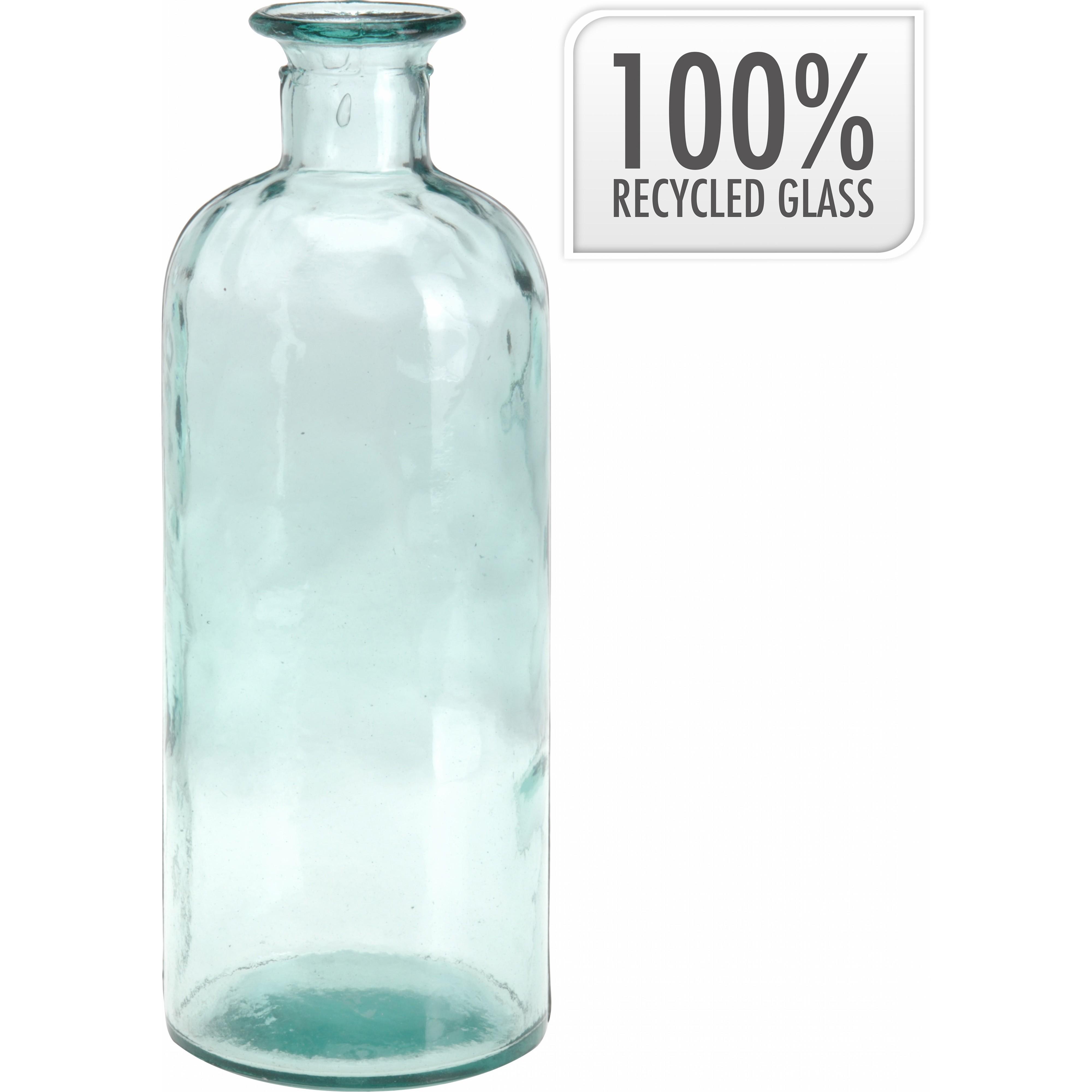 Ваза в форме бутылки Excellent Houseware