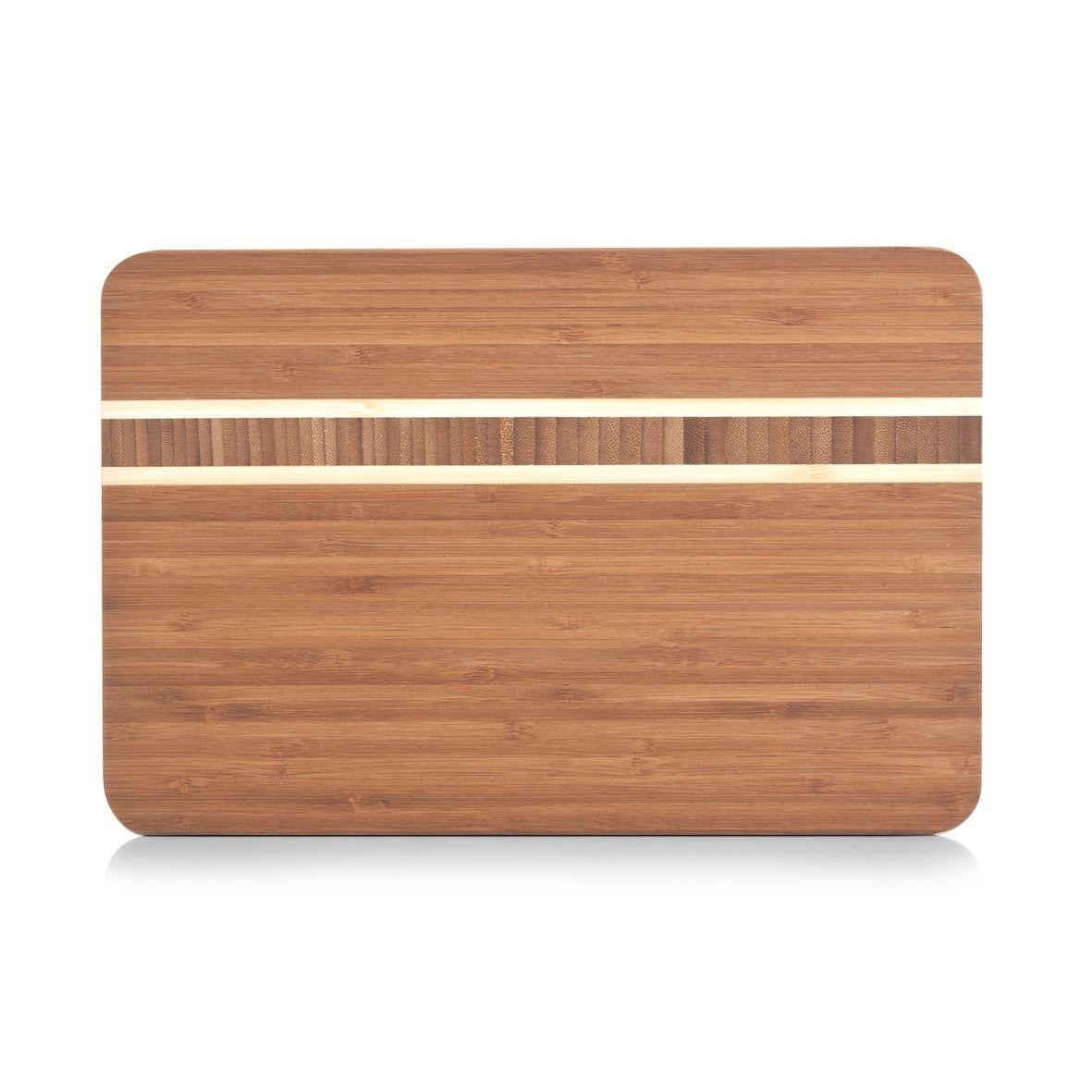 Доска разделочная 30х20 см Kesper бамбук