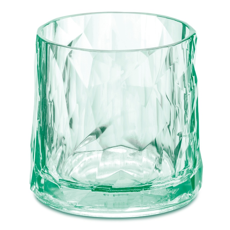 Стакан Superglas Club 250 мл мятный