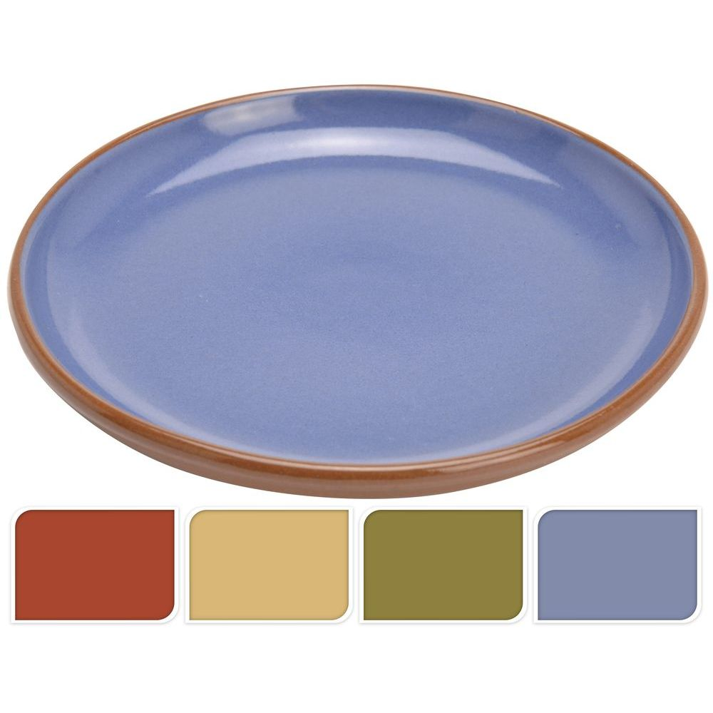 Тарелка в ассортиментетарелка, диам. 16 см, выс. 3 см<br>