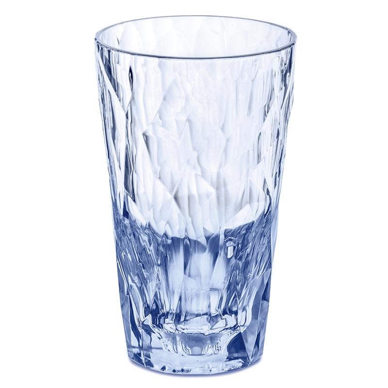 Стакан Superglas Club 300 мл синий