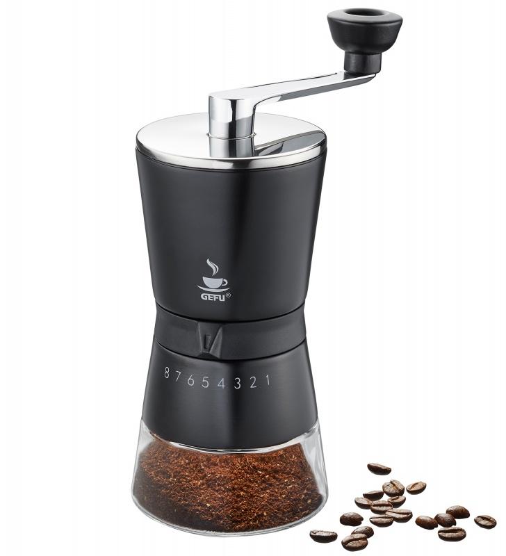 Кофемолка ручная Gefu Santiago