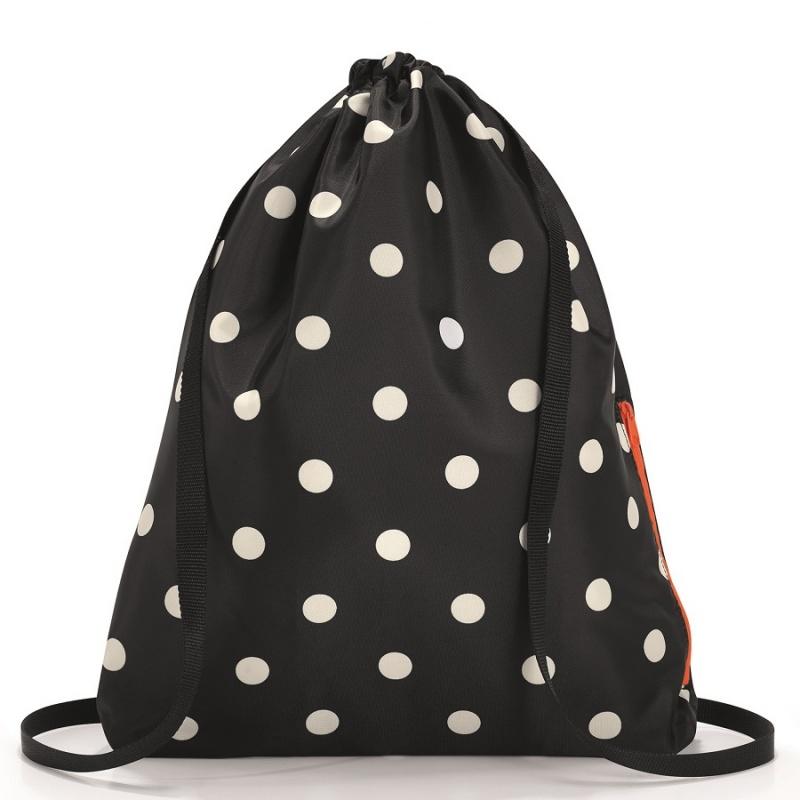 Рюкзак складной Reisenthel mini maxi Sacpack mixed dots фото