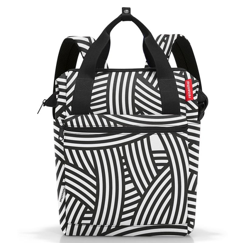 Рюкзак Reisenthel Allrounder Zebra