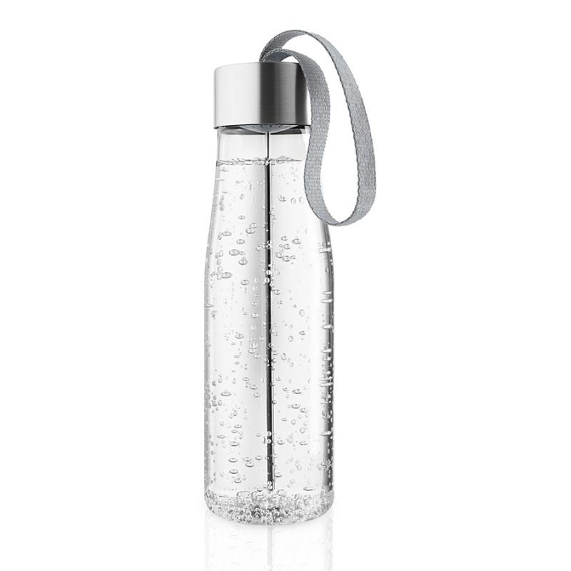 Бутылка для воды Eva Solo MyFlavour 750 мл светло-серая
