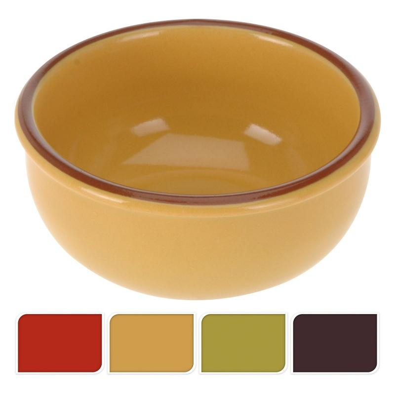 Миска керамическая 12*5,5 см в ассортиментеМиска, выполненная из экологичной и долговечной керамики, - это не просто функциональный предмет, но и стильный предмет кухонного интерьера. Изделие представлено в широкой цветовой палитре, что позволяет найти свою идеальную миску. Модель прекрасно подойдет для подачи супов или бульонов, сухих завтраков или различных салатов. Миска неприхотлива в уходе и легко моется, к тому же ее можно очищать в посудомоечной машине.<br>