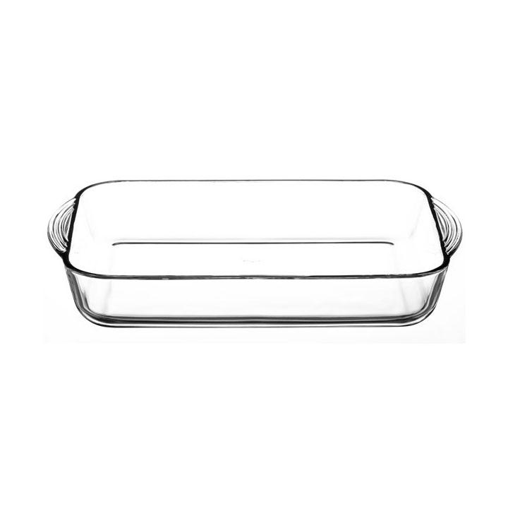 Форма для выпечки прямоугольная 3,5л Borcam