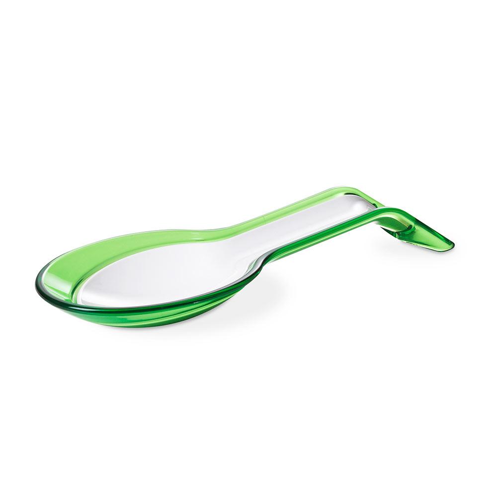 """Подставка для ложки Omada """",Trendy"""",, зеленая"""