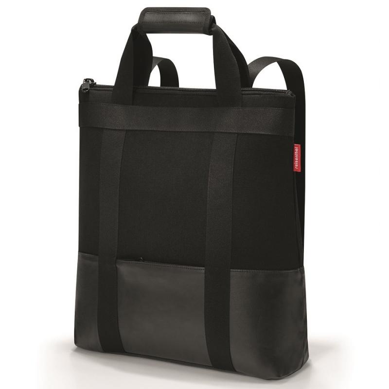 Рюкзак Reisenthel Daypack Canvas black
