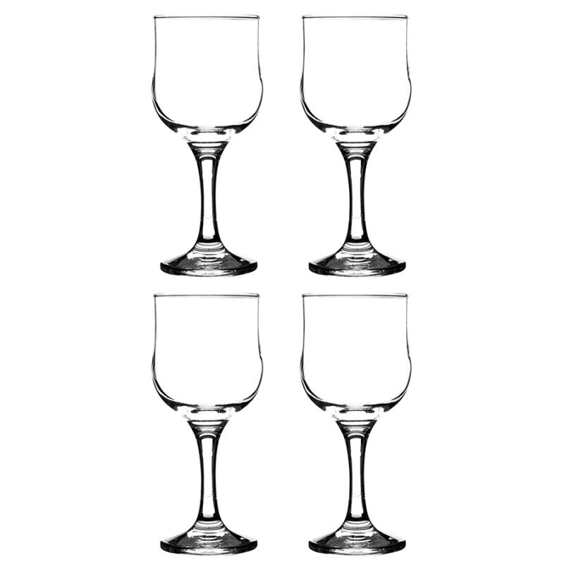 Набор бокалов для белого вина 4 шт. 200 мл Ravenhead Tulip