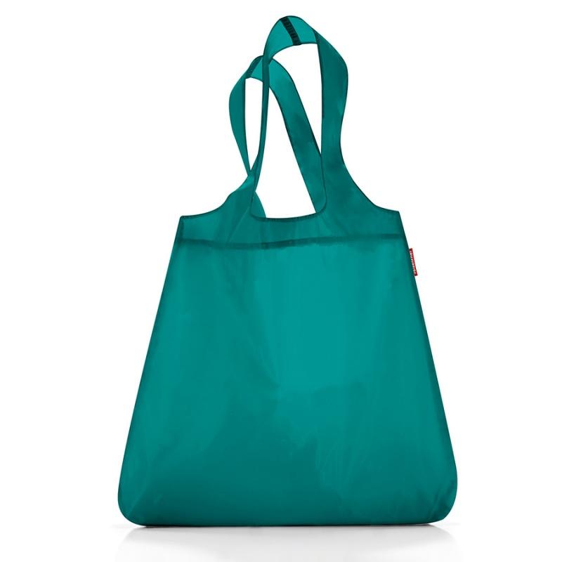 Сумка складная Reisenthel mini maxi shopper spectra green