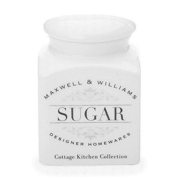 Банка для сыпучих продуктов (сахар) Maxwell & Williams Cottage Kitchen 0,5 л