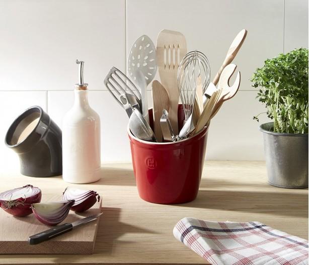 Стакан для кухонных предметов и аксессуаров Emile Henry 020218