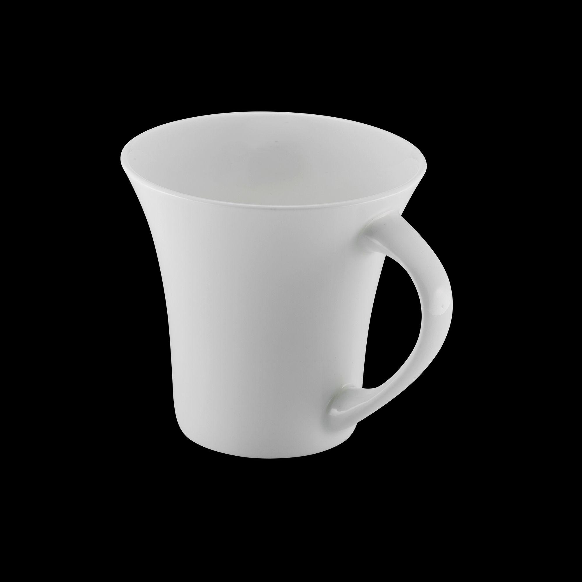 TUDOR ENGLAND Чашка 280 мл и блюдце 17 см