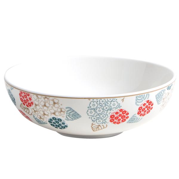 Тарелка суповая Melary 18 см, фарфор белыйПродукция Esprado представляет эргономичную и функциональную посуду из Дании. Различные аксессуары для дома и кухни сделают процесс готовки приятным и быстрым. Суповая тарелка из высококачественного фарфора коллекции Melary займет достойное место за Вашим столом. Она отлично подходит для подачи супов. Удобная и эргономична форма украшена утонченным узором, что придает этому элементу сервировки особые шарм и нежность.<br>