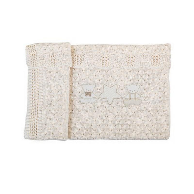 Одеяло детское PICCI Nanny 70х85 см