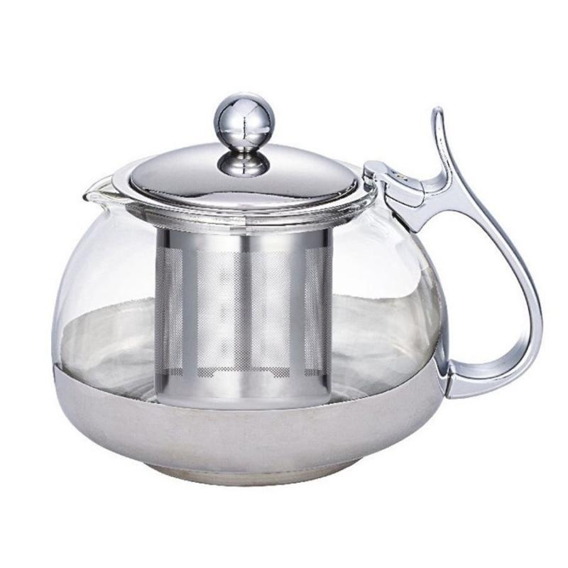 Чайник заварочный с фильтром Hans&,Gretchen 700 мл