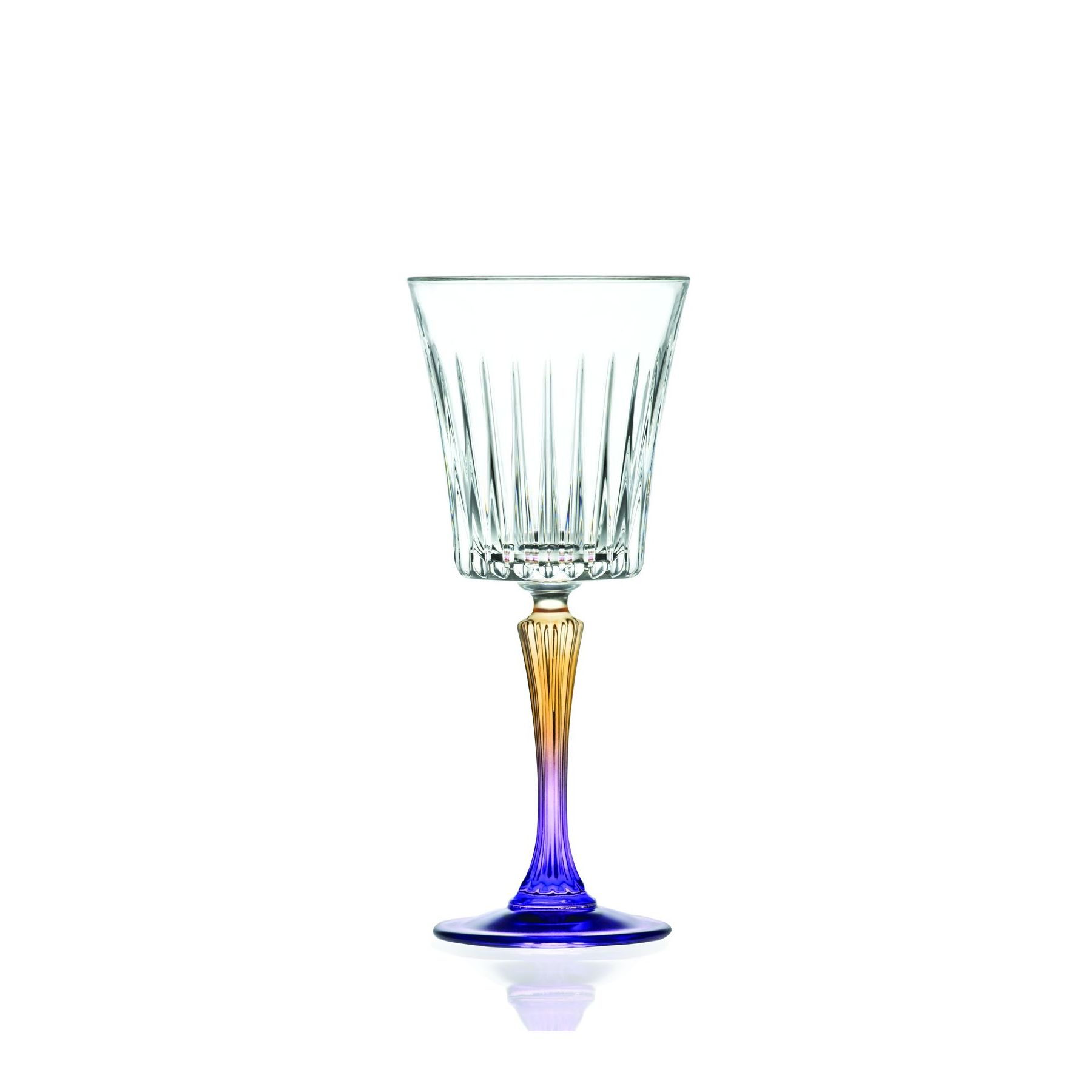 Набор бокалов для вина 300 мл. 6 шт. GIPSY