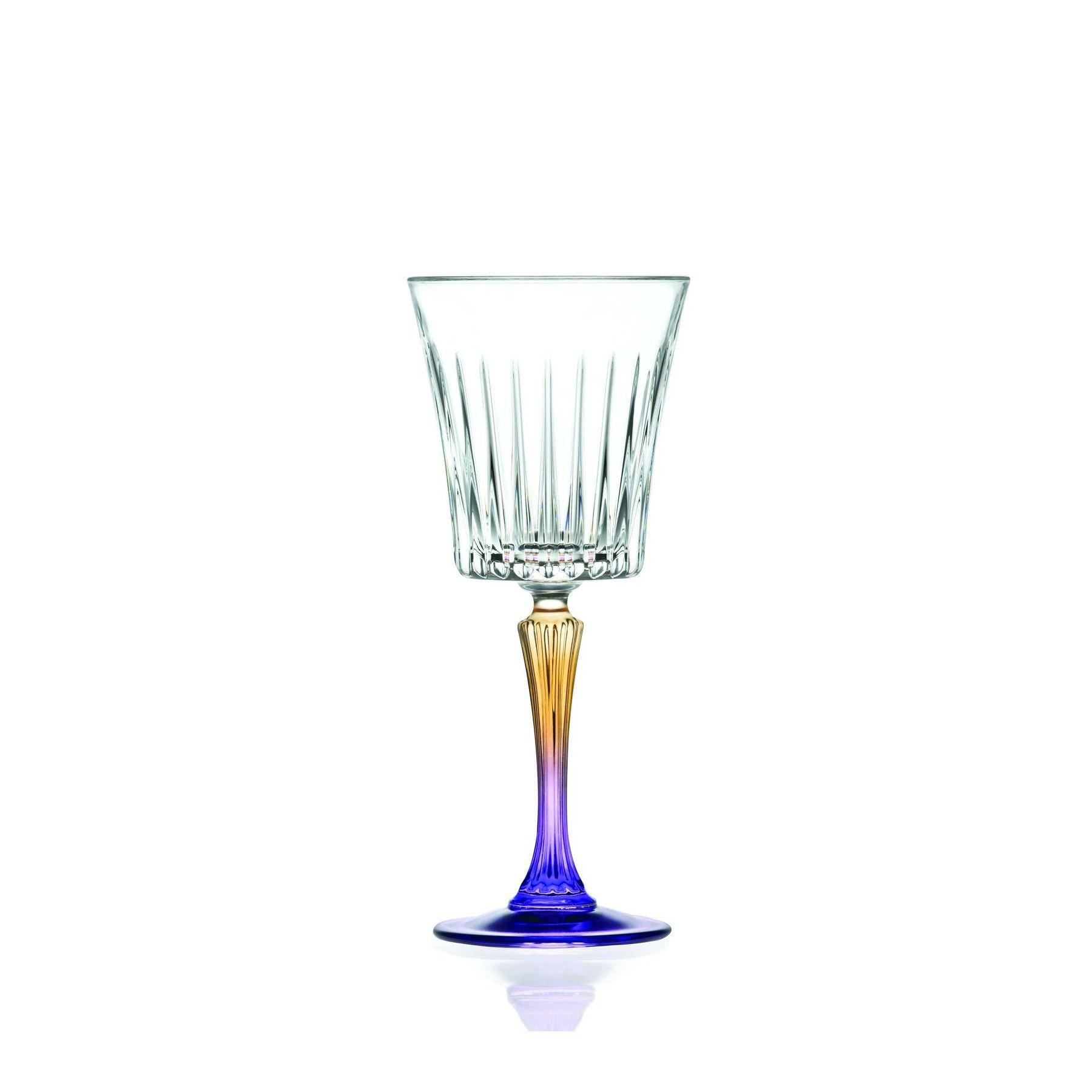 Набор бокалов д/вина 6 шт 300 мл GIPSY<br>