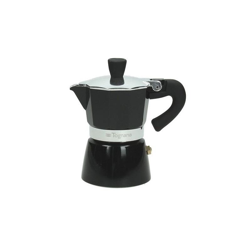 Кофеварка гейзерная Tognana Grancucina на 1 чашку